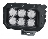 LED TYÖVALO 120W 12-60V FLOOD 60° 5700K