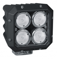 LED TYÖVALO 80W 12-60V FLOOD 60° 5700K
