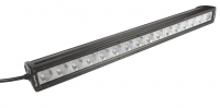 LED TYÖVALOPANEELI 670MM 160W 14400LM 9-36V IP68